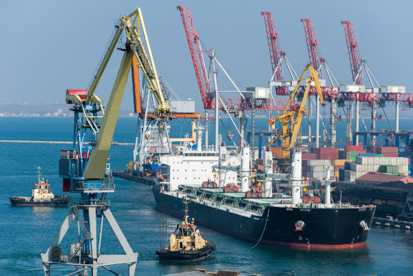 maritimeshipping